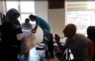 TYP'de adam kayırma iddiası