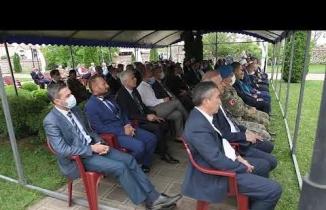 Kosova Murad Hüdvendigar Anma Etkinlikleri
