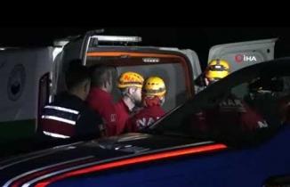 Uludağ eteklerinde ATV macerası ölümle bitti